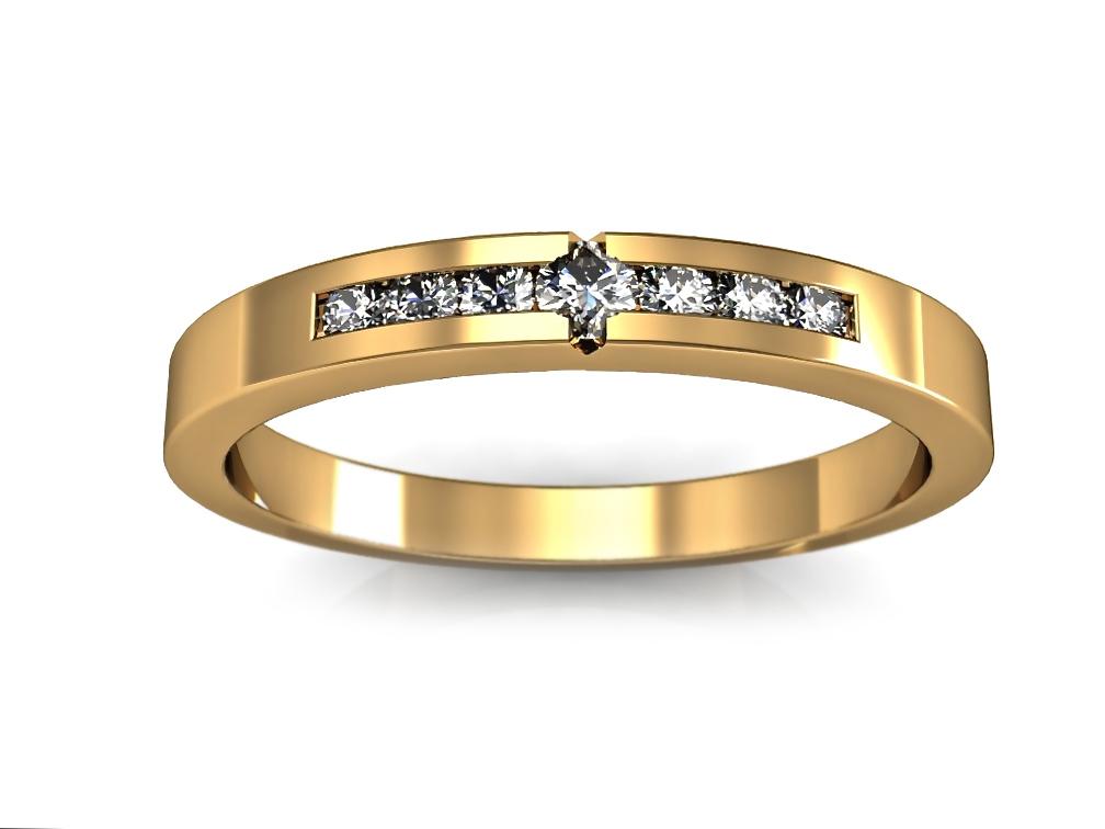 купить золотое кольцо в москве недорого
