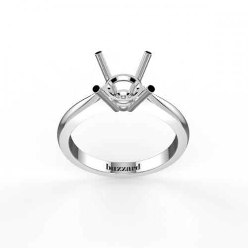 Оправа для бриллианта МА15