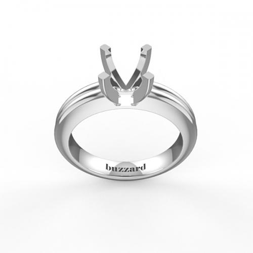 Оправа для бриллианта МА31