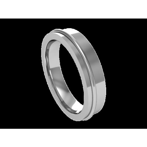 Кольцо обручальное NM4M