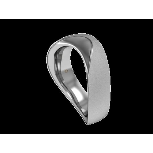 Кольцо обручальное NM5M