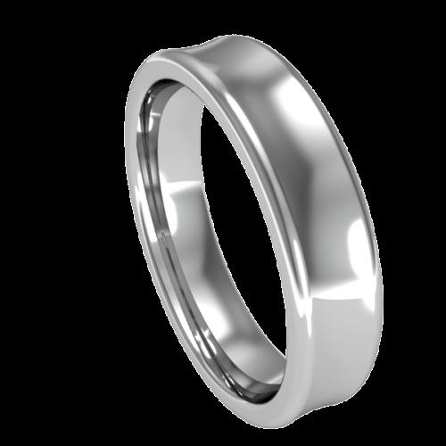 Кольцо обручальное NM7M