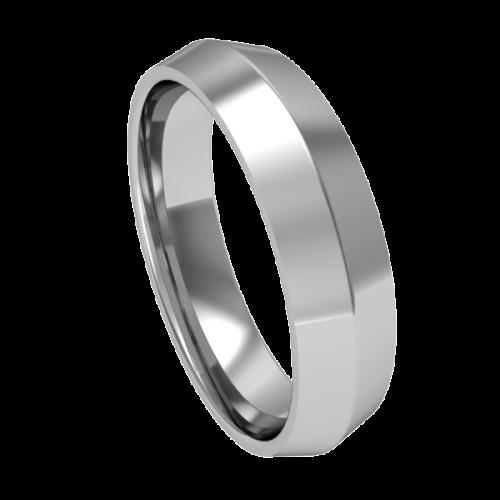 Кольцо обручальное NM17M