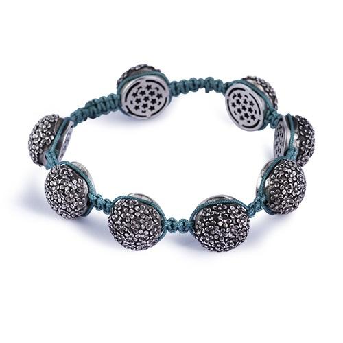Эксклюзивный браслет из серебра BR0100