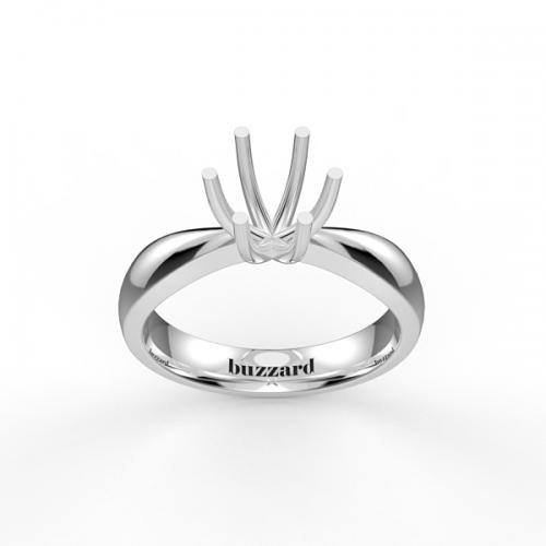 Оправа для бриллианта МА100