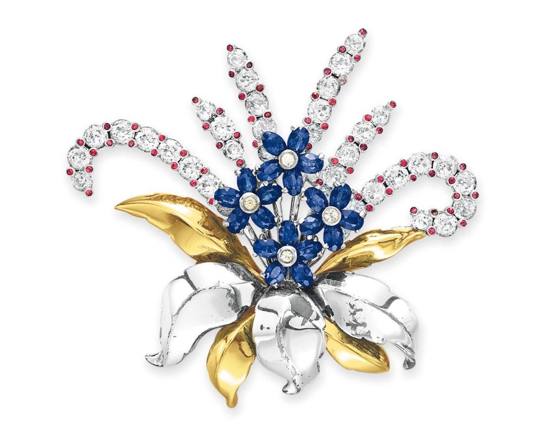 Elizabeth taylor fashion jewelry collection 83