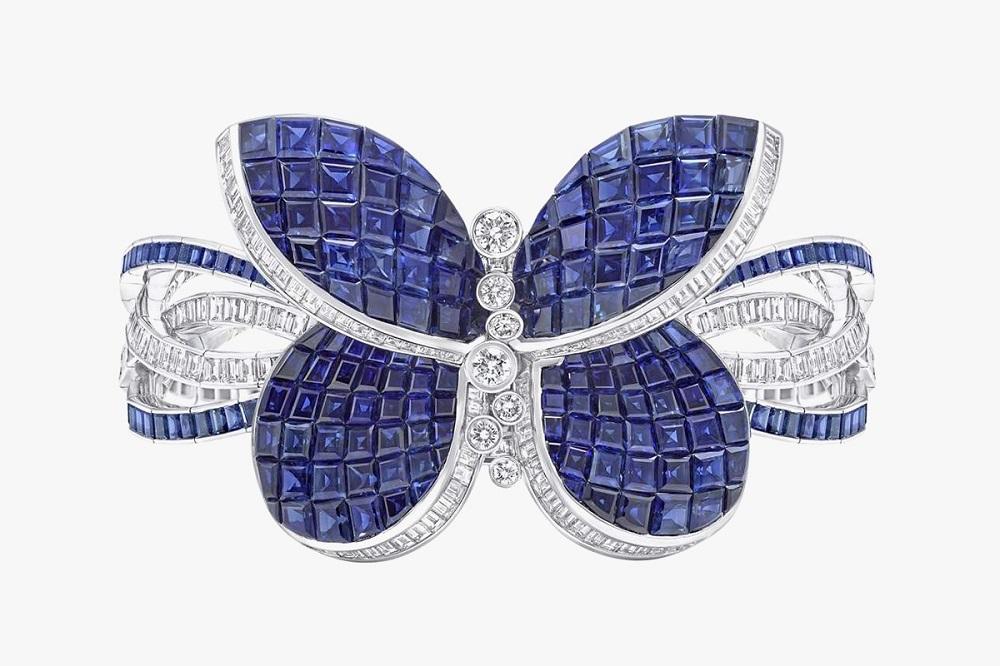 Бабочка – на счастье